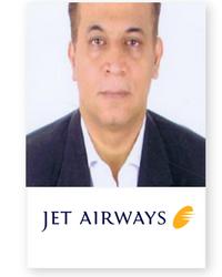 Narendra Mansukhani at Aviation Festival Asia 2018