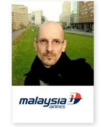 Peter Pohlschmidt at Aviation Festival Asia 2018