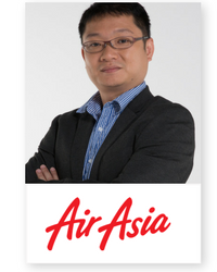Sai Yew Yeoh at Aviation Festival Asia 2018
