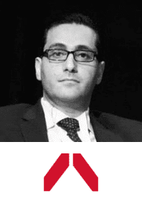 Ahmad Balawi at BuildIT Middle East