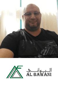 Alaa Eldeen Almohamed at BuildIT Middle East