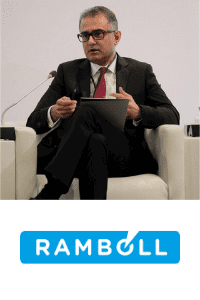 Ali Amiri at BuildIT Middle East