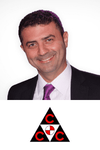 Aref Boualwan at BuildIT Middle East
