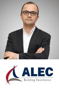 Arsen Safaryan at BuildIT Middle East