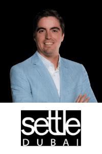 Enrique Caballero de Leon at BuildIT Middle East