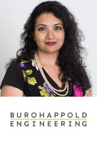 Farah Naz at BuildIT Middle East
