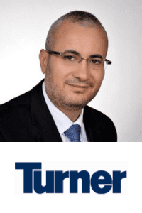 Marwan Abu Ebeid at BuildIT Middle East