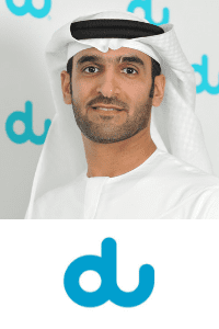 Marwan Bin Dalmook at BuildIT Middle East