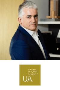 Pedram Rad at BuildIT Middle East