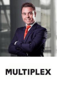 Petar Mladenovic at BuildIT Middle East
