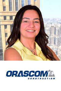 Rania Asaad at BuildIT Middle East