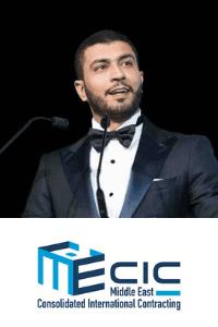 Sameer Daoud at BuildIT Middle East