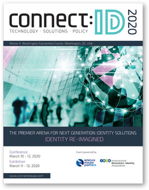 Connect:ID 2020 brochure