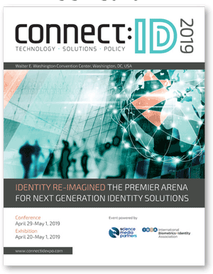 Connect:ID 2019 brochure