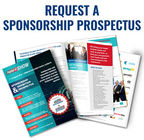 Digital ID Show Sponsorship Prospectus
