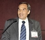 Essam Selim, Former Chairperson and MD, Egyptian National Railways, Egypt
