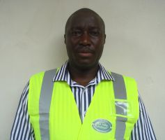 Paul Kabaale, Former General Manager (SHREQ), RVR, Kenya