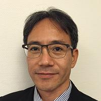 Atsushi Sakai, Deputy Director, Japan Railway Group, Japan
