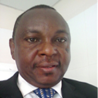 Michael Kisaka, Director of Railway Regulation, Surface and Marine Transport Regulatory Authority, Tanzania