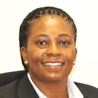 Nozipho Mdawe, Secretary General, PMAESA, Kenya
