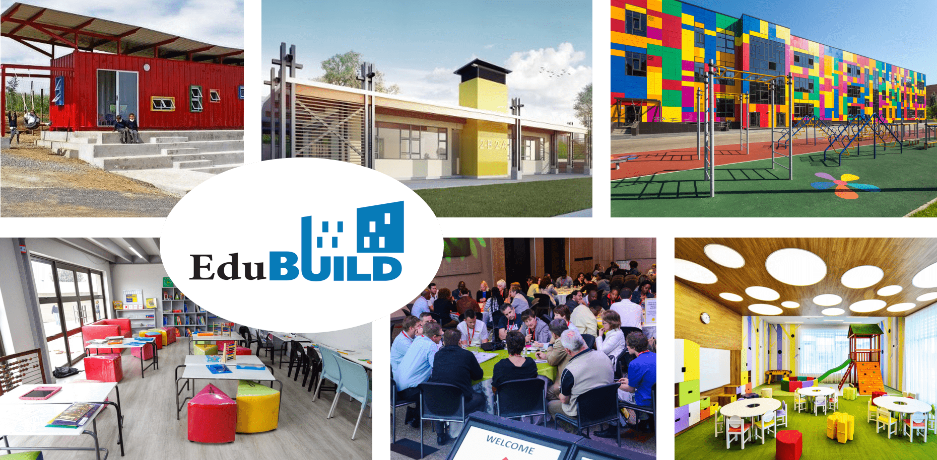 EduBUILD - Educational Infrastructure in Africa