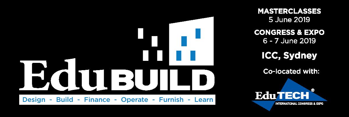 EduBUILD: Co-located with EduTECH