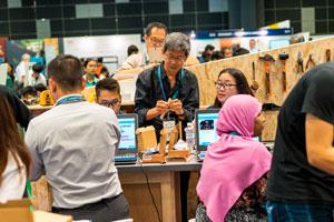 Visit EduTECH Asia - FREE Expo Pass