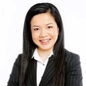 Dr Chen Wenli speaking at EduTECH Asia