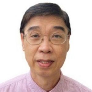 Prof Looi Chee-Kit speaking at EduTECH Asia