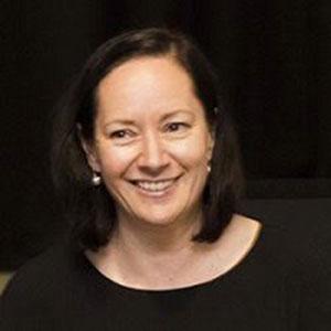 Anita Collins speaking at Edutech