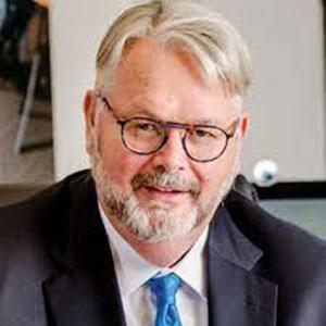 Greg Whitby speaking at Edutech