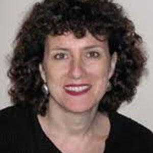 Prof. Louise Stoll speaking at Edutech