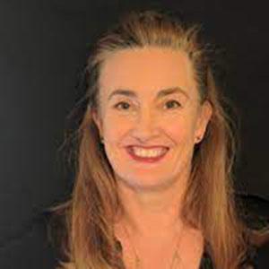 Mary-Lou O'Brien speaking at Edutech