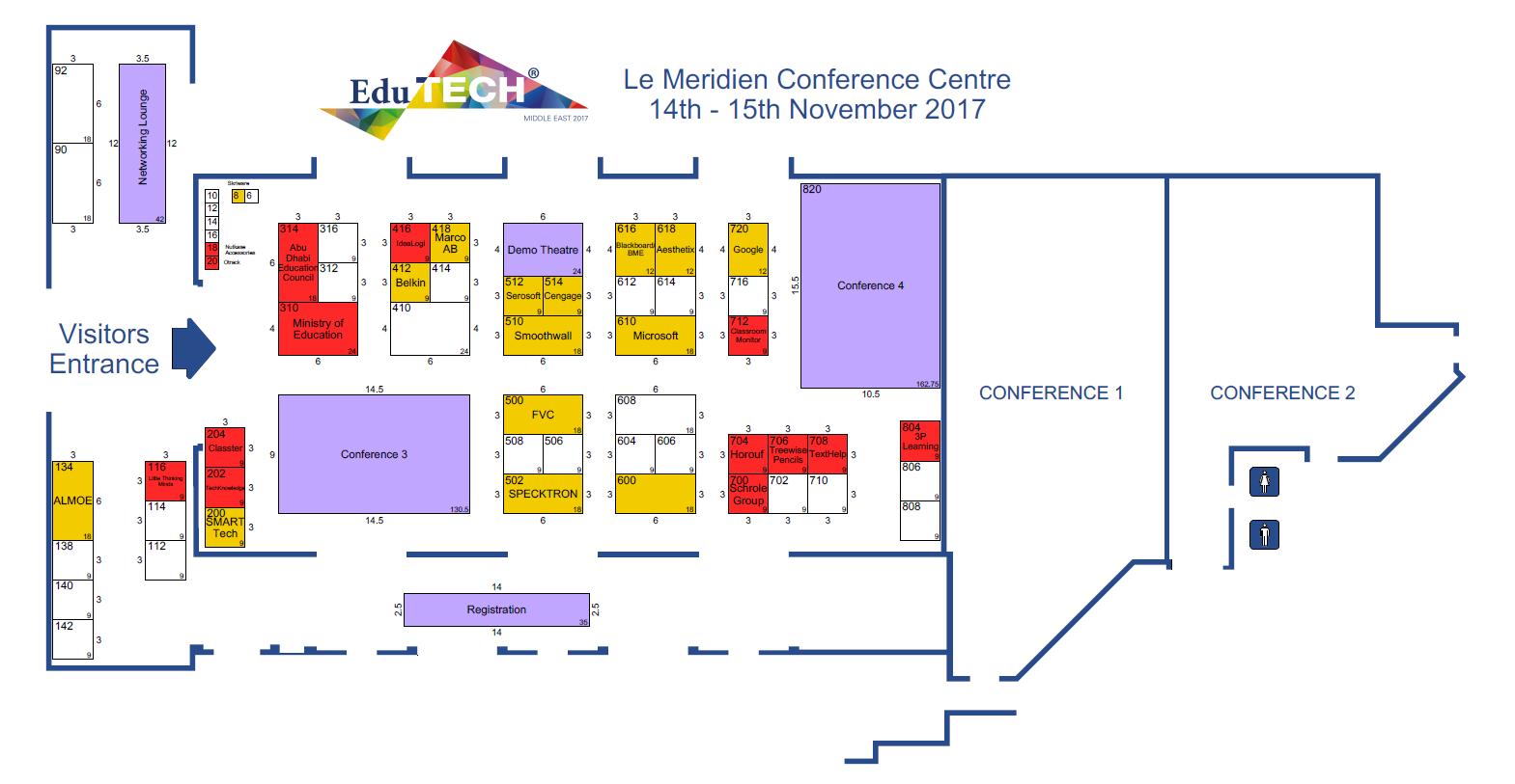 2017 floorplan