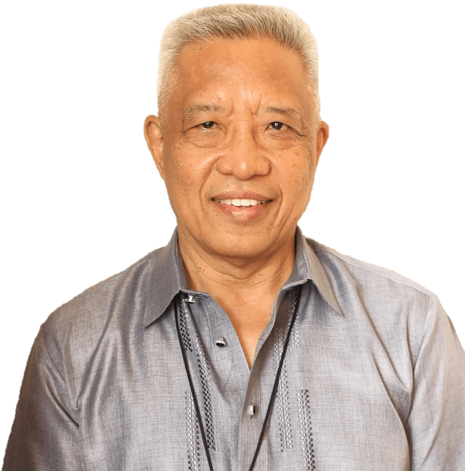 Fr. Benigno P. Beltran, SVD @ EduTECH Philippines 2018