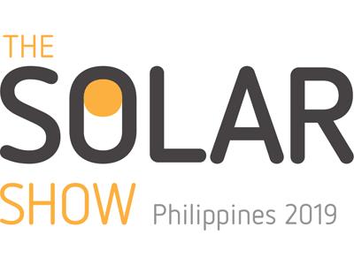 The Solar Show Philippines 2018
