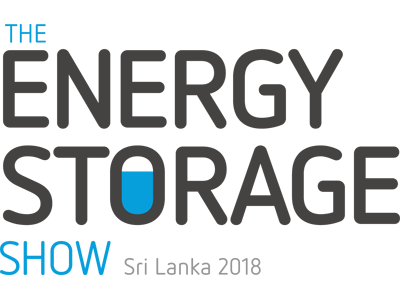 The Energy Storage Show Sri Lanka 2018