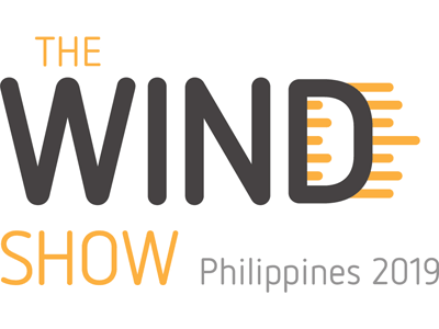 The Wind Show Philippines 2018