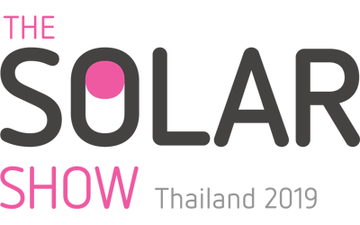 The Solar Show Thailand 2019