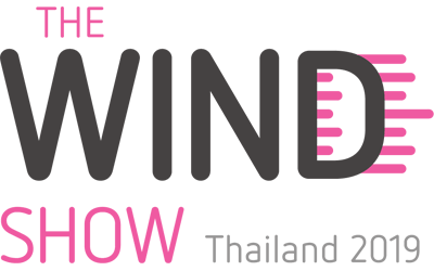 The Wind Show Thailand 2019