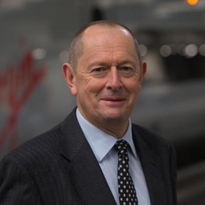 Anthony Smith speaking at Highways UK