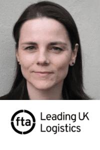 Elizabeth de Jong speaking at Highways UK