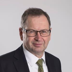 Jim O'Sullivan speaking at Highways UK