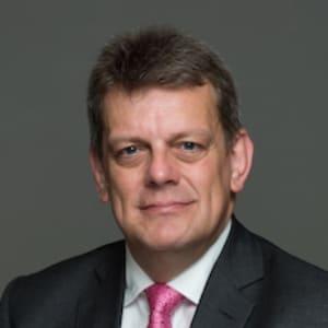 Martin Tugwell speaking at Highways UK