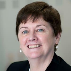 Sue Kershaw speaking at Highways UK