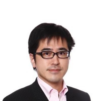 Masaya Mori at Home Delivery ASia