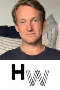 Hugo Chadd at HOST