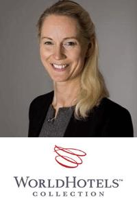 Joanna Becker-Birck at HOST