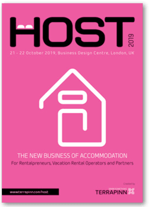 HOST 2019 brochure