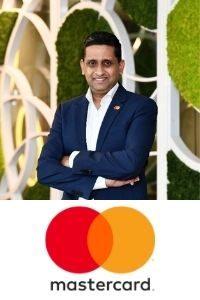 Karthik Ramanathan at IDW Asia